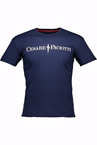 cesare-paciotti-t-shirt-homme-vert-vert-large-bleu