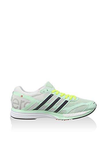 adidas Adizero Takumi Ren, Chaussures de course femme Multicolore - Mehrfarbig (Frogrn/Boon)