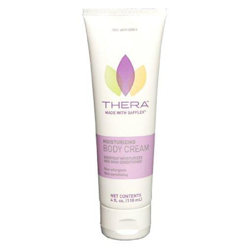 thera-moisturizing-body-cream-4-oz-tubes-case-of-12-by-mckesson