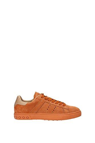 sneakers-tods-herren-wildleder-orange-xxm0xy0o670csf75t5-orange-45eu