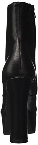 Bottes Noir Classiques facto Nero Jeffrey Femme Stretch Campbell qwpgnCxYt
