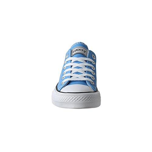 Elara - Sneaker Donna Azzurro