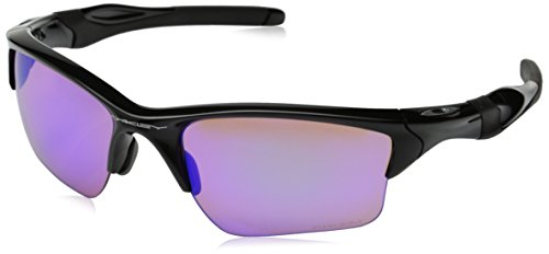 OAKLEY Men 9154 Sunglasses, polished black