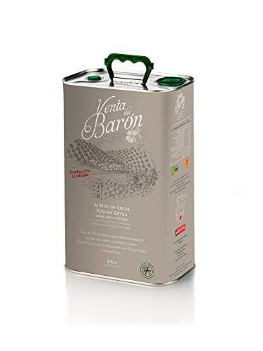 Baron-tool (Venta del Barón - Mueloliva Natives Olivenöl Extra - 2,5 L Dose)