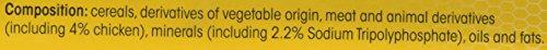 Pedigree DentaFlex Hundesnack für große Hunde (25kg+), Zahnpflege-Snack mit Huhn, 9 Packungen (9 x 120 g) - 4