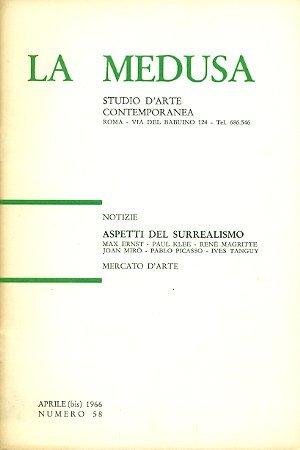 Aspetti del surrealismo 1924-1936
