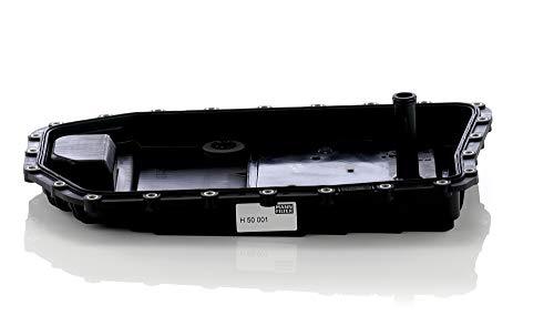 Ölfilter H 50 001 - Ersatzfilter für Automatikgetriebe -  Für PKW ()