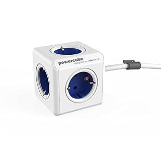 Allocacoc PowerCube extended - power distribution unit