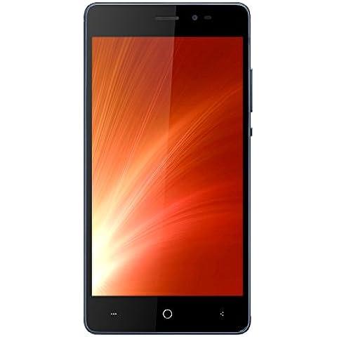 Leagoo Z5 Lte 4G Smartphone, Abrió 5.0