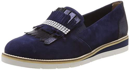 Tamaris Damen 1-1-24305-22 Slipper, Blau (Navy Comb 890), 39 EU