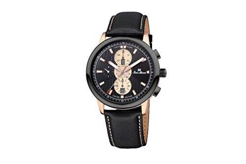 Jean Marcel Herren-Armbanduhr Palmarium Automatik Chronograph 764.270.32
