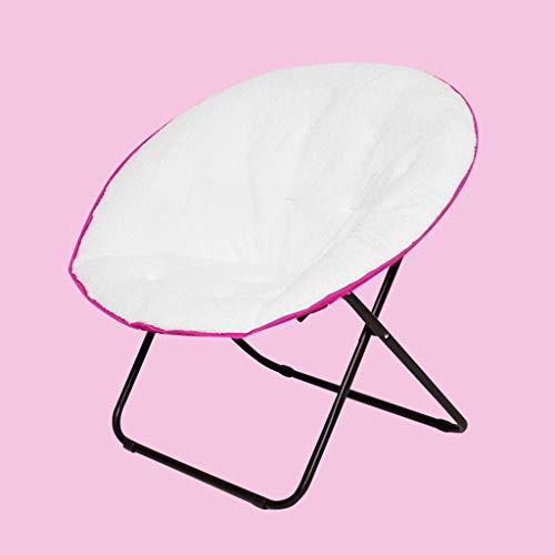Moon Chair, Moderne Große Sonnenliege Lazy Chair Klappstuhl Runder Stuhl Freizeit Sofa Chair...