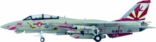 F-14A Scale 1:200 US Navy VF-111