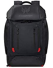 Acer Predator PBG590 Gaming Utility Backpack (Black)