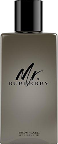 BURBERRY Mr. Burberry Body Wash 250ml - bagnoschiuma uomo