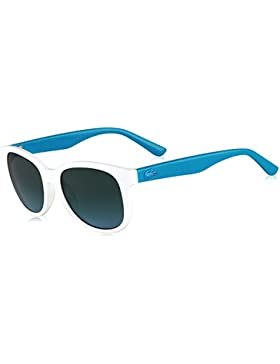 Lacoste Sonnenbrille L-3603S-105 (48 mm) weiß/blau
