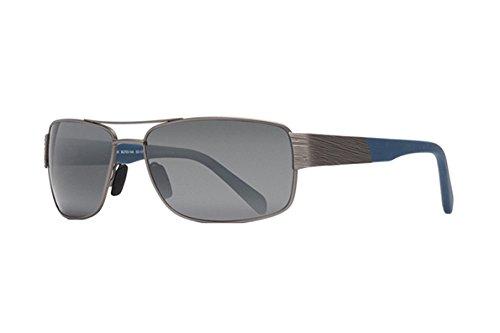 maui-jim-703-14a-stg-bg-grau-blau-ohia-square-aviator-sunglasses-polarised-lens-category-3