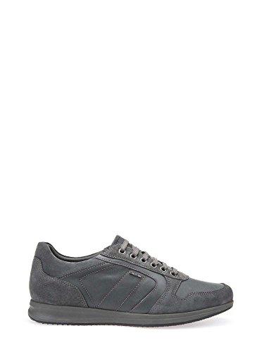 Geox U64H5C 022ME Sneakers Uomo Grigio