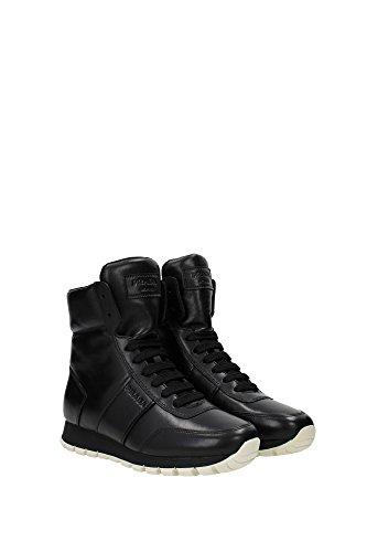 Sneakers Prada Donna - (3T6111NERO) EU Nero