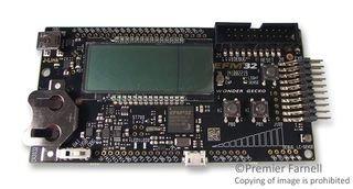 STARTER BOARD, EFM32WG990F256 MCU EFM32WG-STK3800 By SILICON LABS