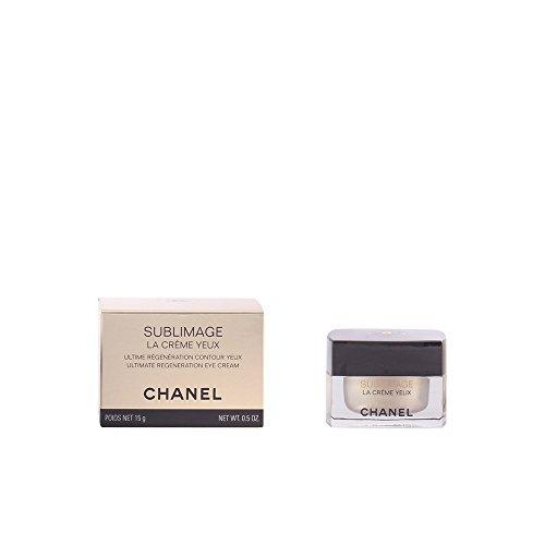 Chanel Sublimage la Creme Augen 1 - Damen, 1er Pack (1 x 1 Stück)