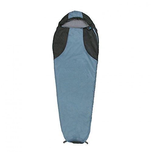 10T Gurley XXL Camping Schlafsack bis -10°C Outdoor Mumienschlafsack 225x80 cm Hüttenschlafsack mit Leichten 1200g Trekking Reiseschlafsack für 2-3 Jahreszeiten Frühling Sommer Herbst