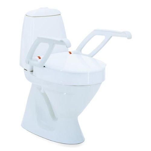 Magnificent Invacare Aquatec 90000 Toilettensitzerhohung Weiss Hohe 10 Cm Pabps2019 Chair Design Images Pabps2019Com