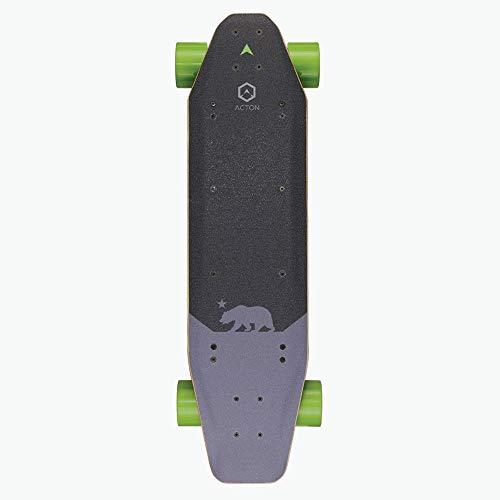 ACTON Blink S2 Skateboard Électrique - Noir