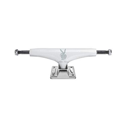Thunder Skateboard Achse Miles Player Club 148 Hollow Light White T Truck -