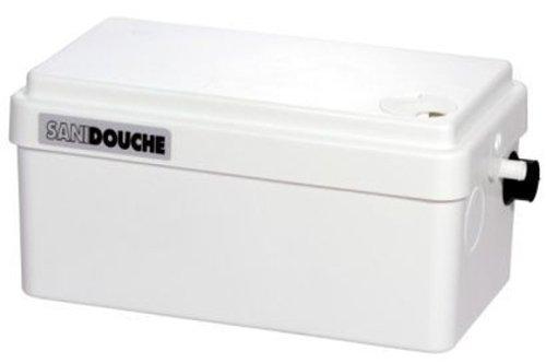 SFA 0016 Pompe SaniDouche Blanc