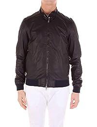 Amazon.it: giacca di pelle uomo EMANUELE CURCI Giacche
