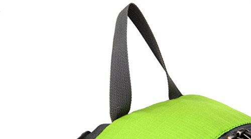Yueer All'aperto Alpinismo Uomini E Donne Campeggio Equitazione Multi-funzionale Le Spalle Il Turismo Trekking Backpacking,F D