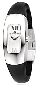 Maurice Lacroix Intuition In3022 Ss001 110 1 Wrist Watch