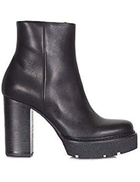 Vic Matié - Botas de Tobillo Mujer Negro 1T6950D.T22T3601