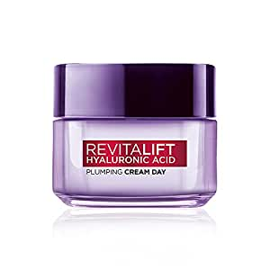 L'Oreal Paris Revitalift Hyaluronic Acid Plumping Day Cream, 15 ml