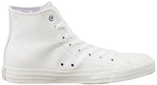 Sneaker Da Uomo Alta Superdry Retro Sport Bianco Bianco / Bianco