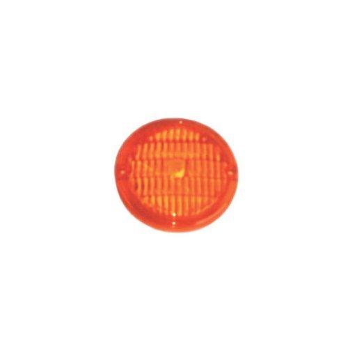 Omix-Ada 12405.09 Combination Park/Turn Signal Light Lens by Omix-Ada