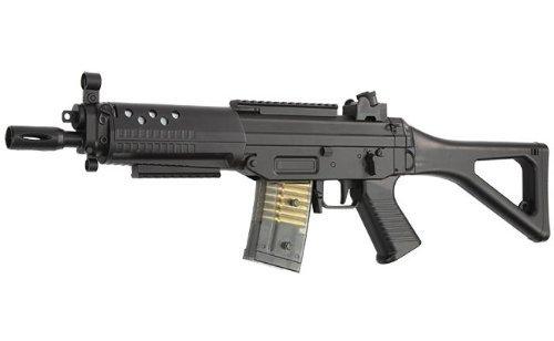 Softair Gewehr Combat Zone RS2, elektrisch Abbildung 3