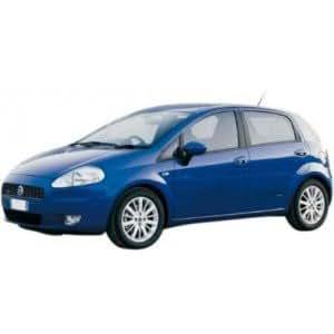 Mondo Motors - 60002 - Kit Fiat Grande Punto - 1:24