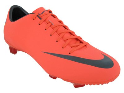 Nike Mercurial Miracle III FG Mango 509122 800 Orange