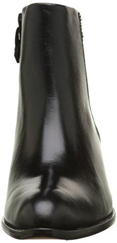 ELIZABETH STUART Damen Havys 115 Stiefel & Stiefeletten Schwarz - Noir (Noir/Noir)