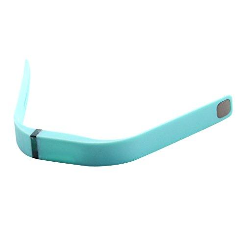 Sangle Réglable Bandes De Montre Bracelet Pour Fitbit Flex Smartphone