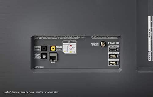 recensione lg oled b8 - 31NeT7s 2BoPL - Recensione LG Oled B8 smart tv: prezzo e caratteristiche