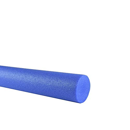 Schwimmnudel, Poolnudel, Ø 67 mm, 1600 mm, Blau
