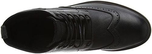New Look, Brogues Homme Black (black/01)