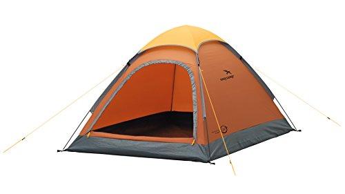 Easy Camp Zelt Comet 200, Orange, One Size, 120185… | 05709388060389