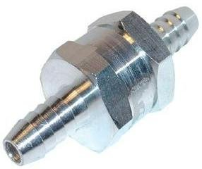 10mm In Line Non Return Fuel Valve For Petrol Or Diesel Test