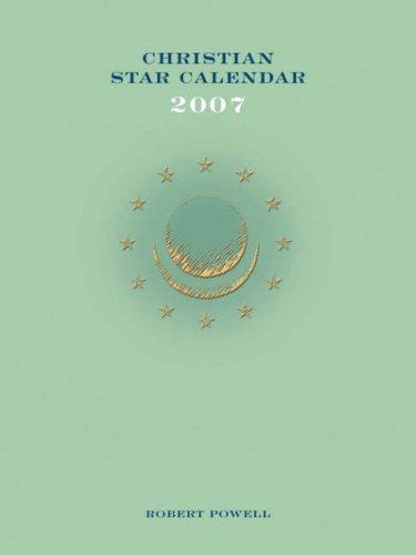 Christian Star Calendar 2007