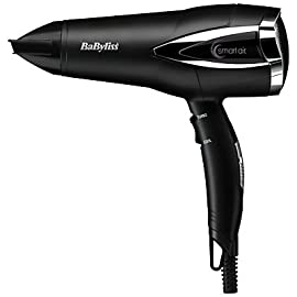 BaByliss 5361U Futura Hair Dryer 2200, Black - 31NelwpEcmL - BaByliss 5361U Futura Hair Dryer 2200, Black