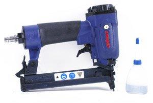 Druckluft Klammergerät für Einsatz am Kompressor